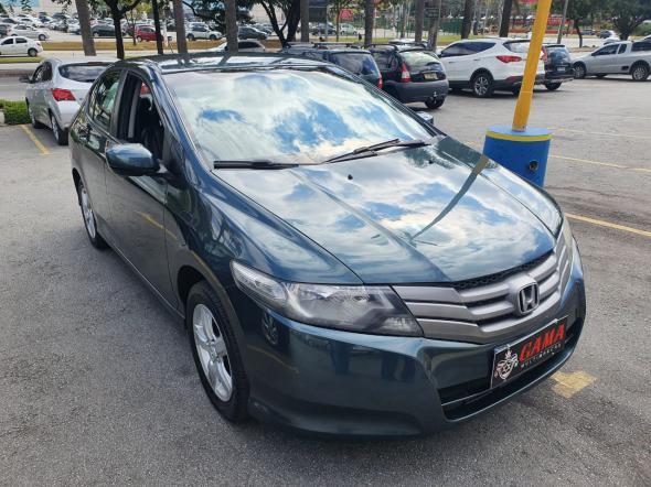 Foto CITY Sedan LX 1.5 Flex 16V 4p Aut.