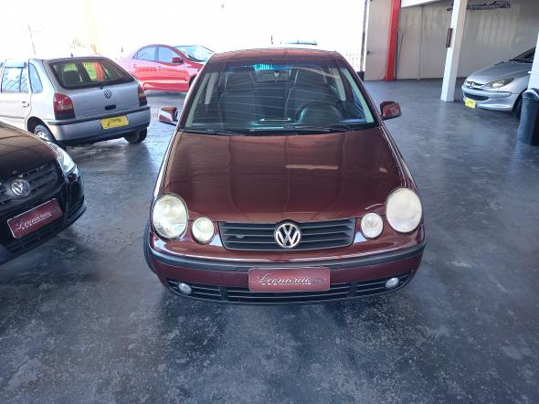 Foto Polo Sedan 1.6 Mi Total Flex 8V 4p