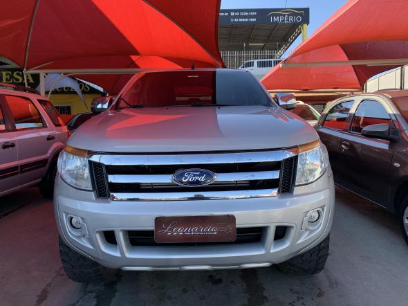 Foto Ranger XLT 3.2 20V 4x4 CD Diesel Aut.