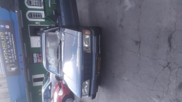 Foto Caravan Diplomata 4.1/2.5